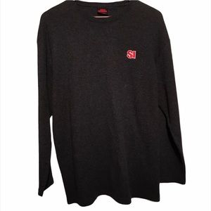 Men's Sports Illustrated Thermal Knit Long Sleeve